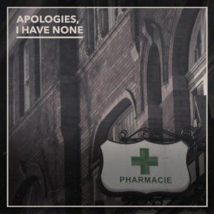 apologies 4